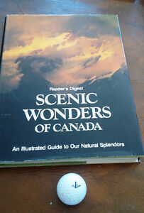 Reader's Digest Scenic Wonders of Canada, 1977