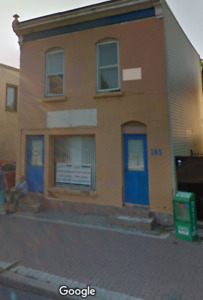 *COMMERCIAL SPACE* MONTREAL ROAD- CLOSE TO DOWNTOWN- 1500 SQFT