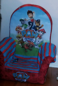 Paw patrol chair for sale