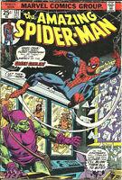 Spider-man comics (and others) at Sydney Flea Market