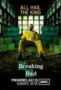 "Top ""Breaking Bad"" Collectibles"