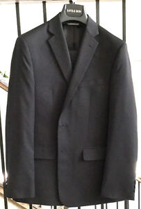 Marc New York suit jacket and pants