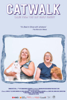 CatWalk:  Tales from the Cat Show Circuit MARITIME PREMIERE!!!!!