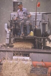 Wanted C or C2 Gleaner combine