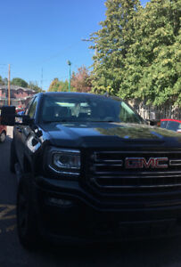2016 GMC Sierra 1500 Elevation
