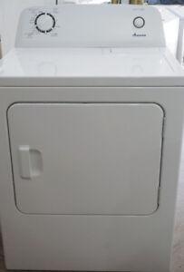 3 really nice dryers to choose from. Ready to go