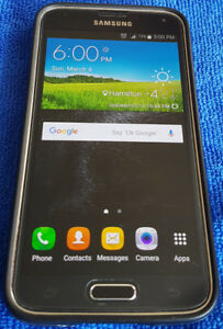 Samsung Galaxy S5 - Unlocked