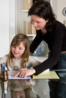 Summer Tutoring for children with learning disabilities and ADHD