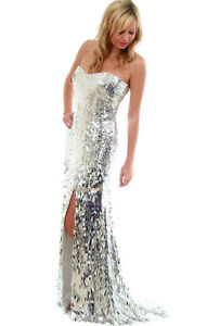 Beautiful Evening gown for formal Christmas Event or Costume!
