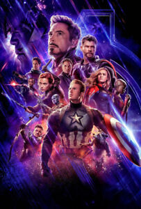 Avengers: Endgame - IMAX Opening Night @ Eglinton Town Centre