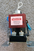 REDARC 24v 100A Dual Battery Isolator Scarborough Stirling Area Preview