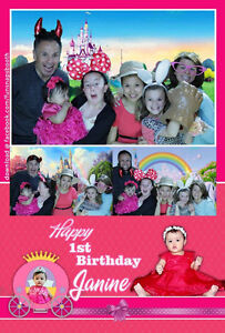 Stratford Photography & Photo Booth - Affordable w Quality Stratford Kitchener Area image 4
