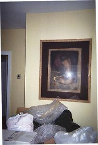 Roy Fairchild Girl Undressing Kitchener / Waterloo Kitchener Area image 1