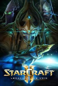 Starcraft 2: Legacy of the Void (PC) (digital key) - $45