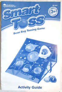 BEAN BAG SMART TOSS by LEARNING RESOURCES Windsor Region Ontario image 7