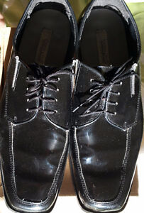 Joseph & Feiss Mens Dress Shoes Aldo 9.5 Casual Leather size 11