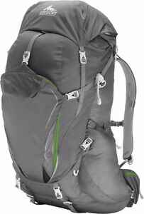 Gregory Contour 50 + Hydration pack