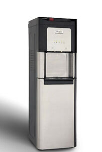 Whirlpool Self Cleaning Stainless Bottom Load water Cooler