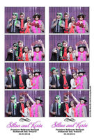 PHOTOBOOTH - BEST QUALITY PHOTO BOOTH W/ VIDEO