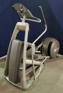 PRECOR 576i COMMERCIAL TOTAL BODY ELLIPTICAL