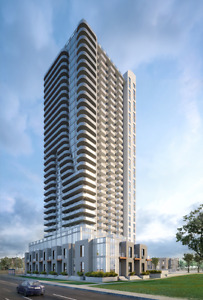 MISSISSAUGA SQUARE CONDOS ✳️ FROM LOW $300s VIP SALE Book Now!