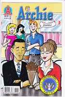 ARCHIE COLLECTABLE COMIC BOOK BUNDLE