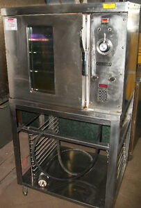 Convection Oven-Electric,  #402N-13
