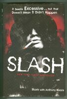 SLASH HARDCOVER (NEW/UNREAD)