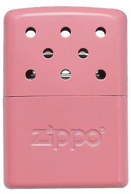 Zippo 6-Hour Hand Warmer - Pink Finish 40473
