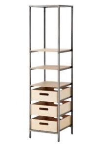 Ikea Shelf Unit / Bookcase