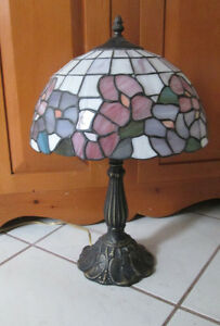 Lamps for Sale- stained glass and other beautiful lamps Kitchener / Waterloo Kitchener Area image 3