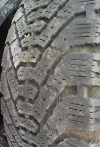 Used tires and rims for sale London Ontario image 3