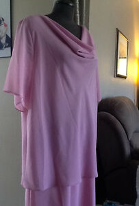 New Size 24 Mother-Of Dress, Never Worn