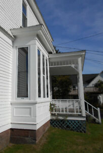 Sackville NB Apartment Available Immediately