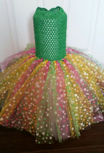 Toddler Size Tutu Dress - $30
