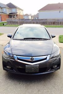 Acura Csx premium, second owner car is like new!
