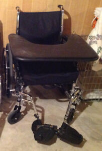TRACER INFINITY SX5 WHEELCHAIR Good Cond $400