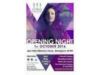 Opening Night Event