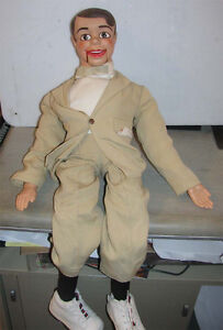 Vintage / Rare Danny O Day Celebrity Doll 1960