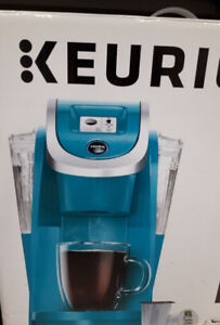 Keurig K200 Plus Coffee Maker,Turquaz