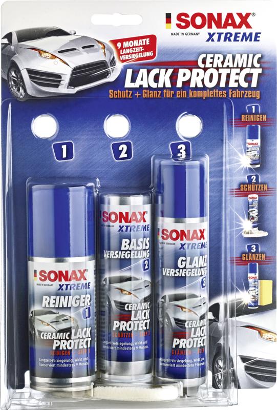 SONAX XTREME Ceramic Lackprotect