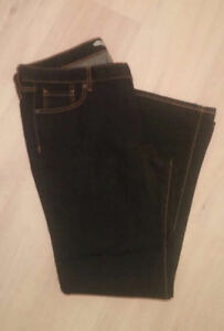 NWOT OLD NAVY THE FLIRT JEANS SIZE 16