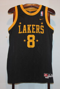 NIKE KOBE BRYANT LOS ANGELES LAKERS RETRO 1957 BASKETBALL JERSEY