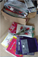 New Various size of Gift bags (made of plastic or hard paper) City of Toronto Toronto (GTA) Preview