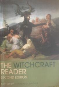 The Witchcraft Reader. 2nd Edition. Darren Oldridge