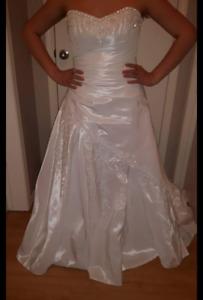 Sophia Tolli size 14 Wedding Dress