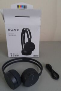 Sony WH-CH400 headset