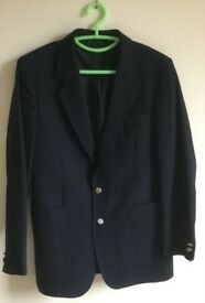 GENTS NAVY BLUE BLAZER