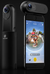 Insta360 ONE 360 with Andriod adapter