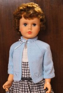 Vintage Child size Doll